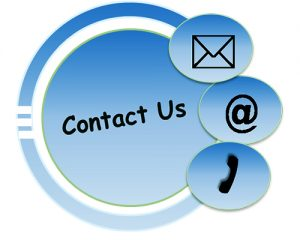 contact us details