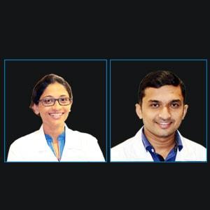 Aastha Dental Care Team